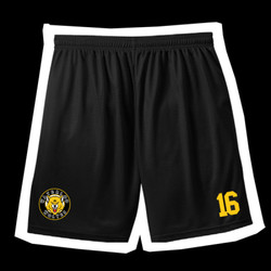 GMP Hydroquick Shorts (Adult)